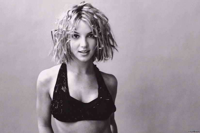 Wallpapers Britney Spears