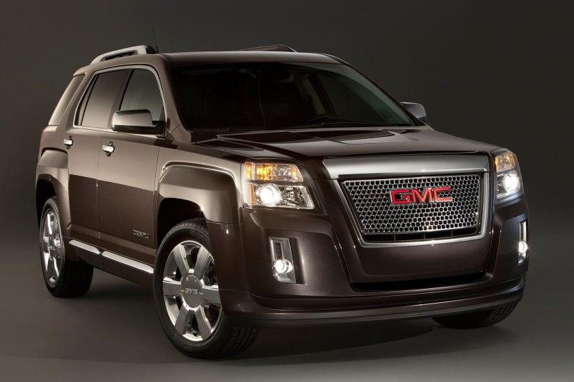 GMC HD Wallpapers 04150