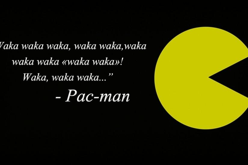 Download image Pac Man Gaming Desktop Wallpapers PC, Android, iPhone .