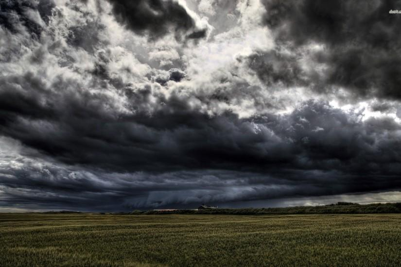 Storm Clouds Desktop Wallpaper - HD Wallpapers Backgrounds of Your .