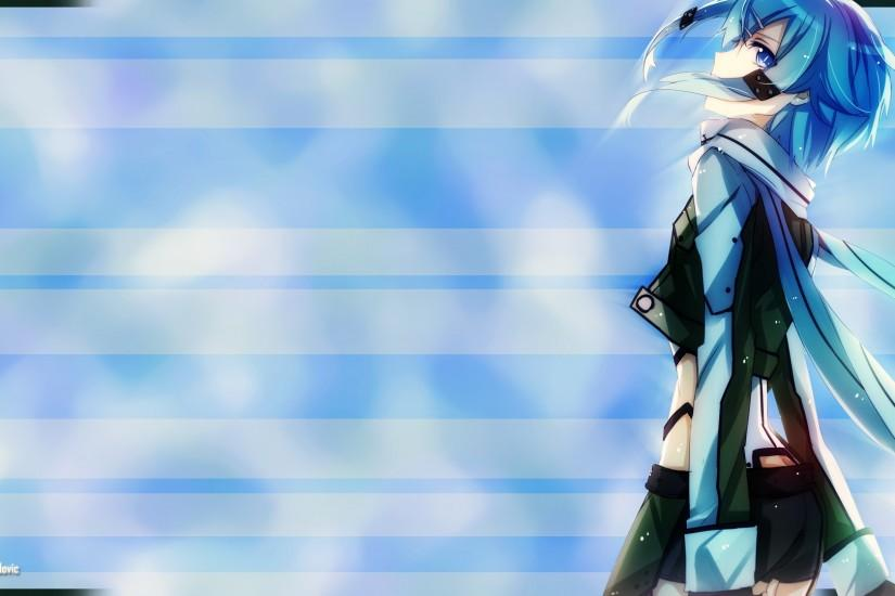 free sinon wallpaper 1920x1080 pictures