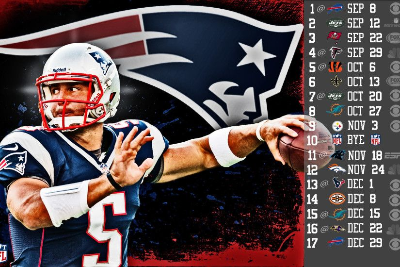 Patriots Tim Tebow Wallpaper HDR