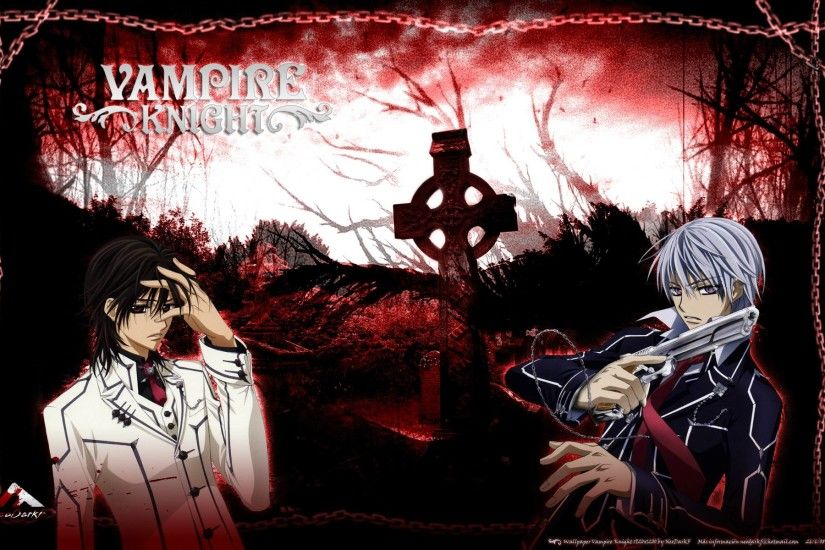 Vampire Knight Wallpaper - Full HD wallpaper search - page 2