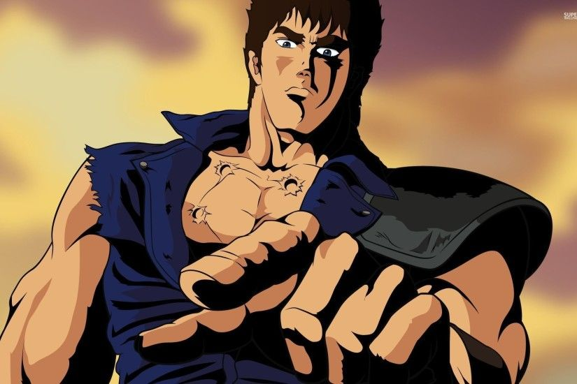 Kenshiro - Fist Of The North Star ...