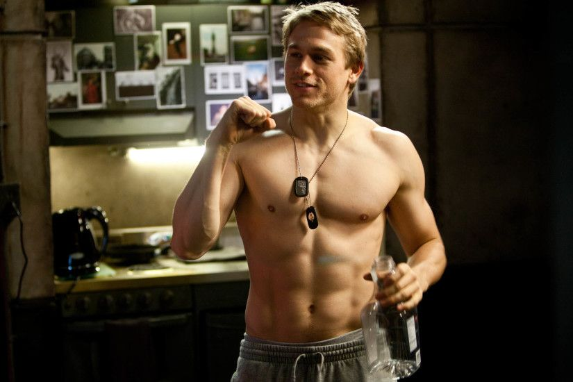 ... Charlie Hunnam Iphone 5 Wallpaper HD Wallpaper