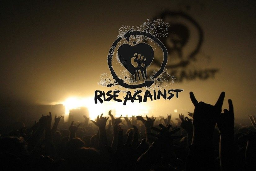 Rise Against Artist Punk Rock Music