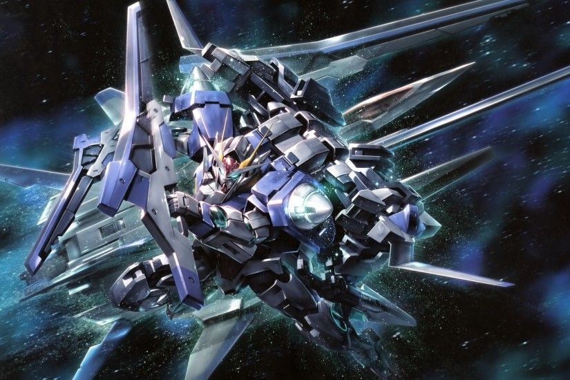 Awesome Gundam X 3D Wallpaper Desktop 901