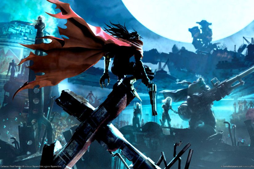 ... Wallpaper Final Fantasy Hd 8 Final Fantasy HD Wallpaper 1920x1200 Wallpapers  Wallpapers .