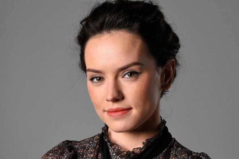 10+ Daisy Ridley wallpapers High Quality Resolution Download
