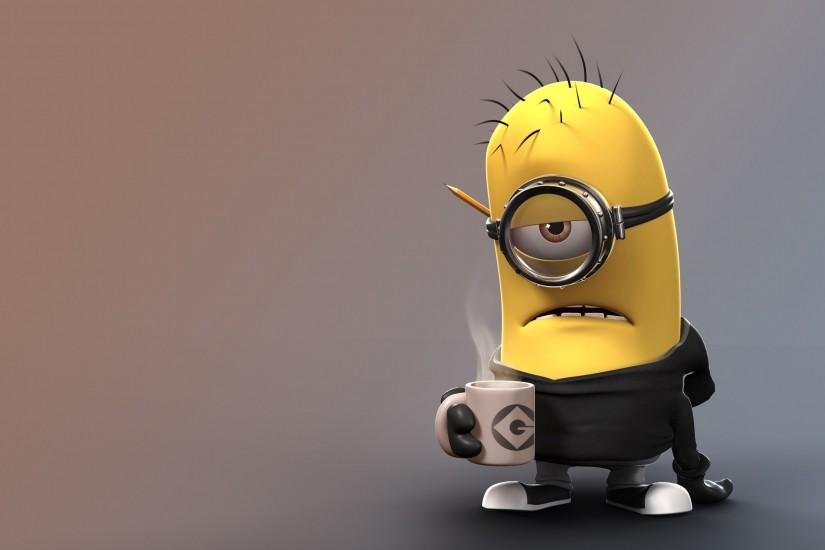 minions wallpaper 2560x1600 for phone