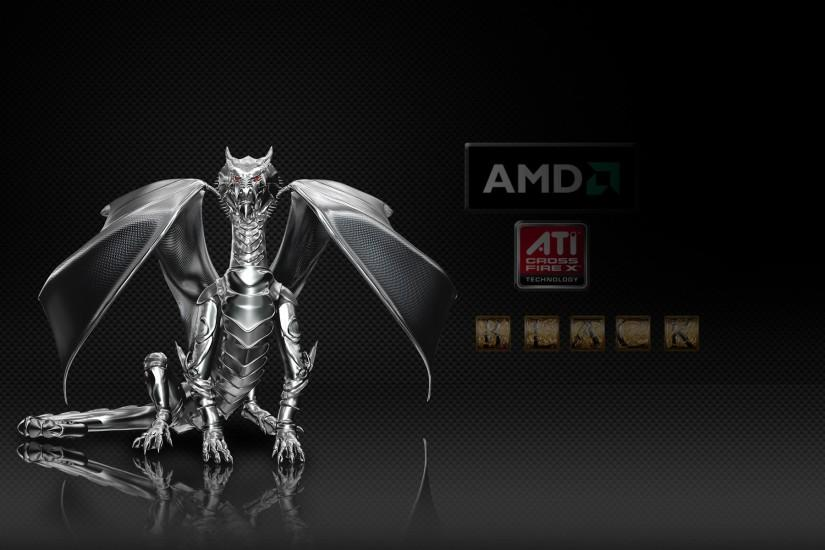 product, amd, wallpapers, dragon, background