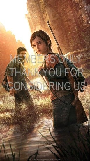 The Last of Us 1920x1080 Mobile wallpaper or background 17