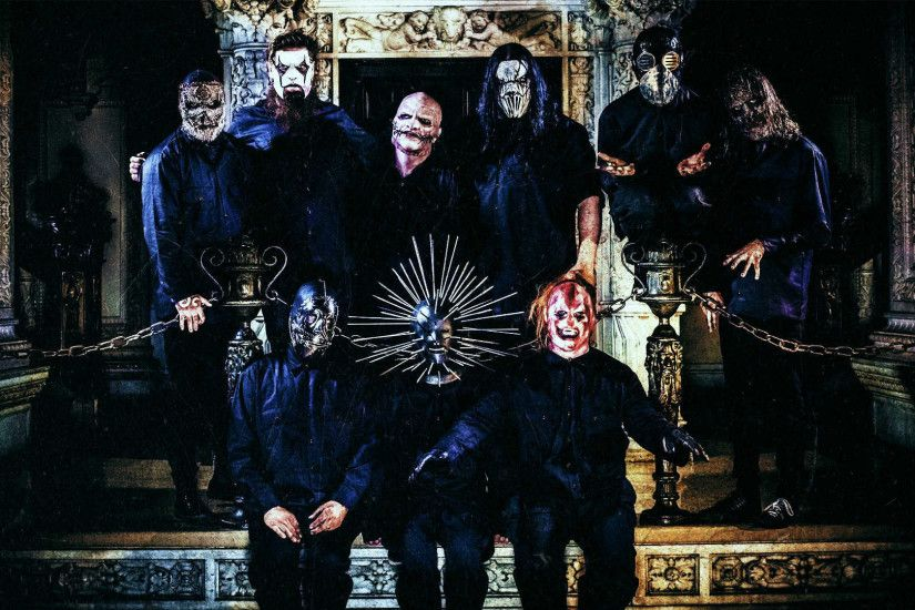 Slipknot Full HD Wallpaper and Background | 1920x1080 | ID:178581 ...