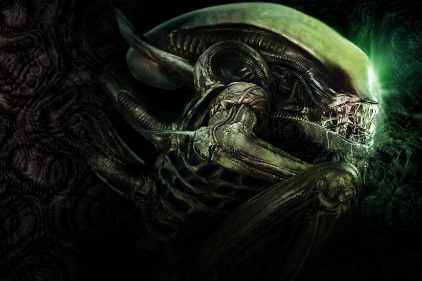 Alien Covenant Widescreen Wallpaper 61234