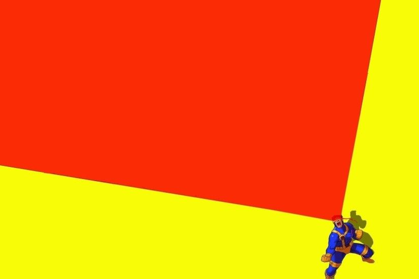 Comics - Cyclops Cyclops (Marvel Comics) Wallpaper