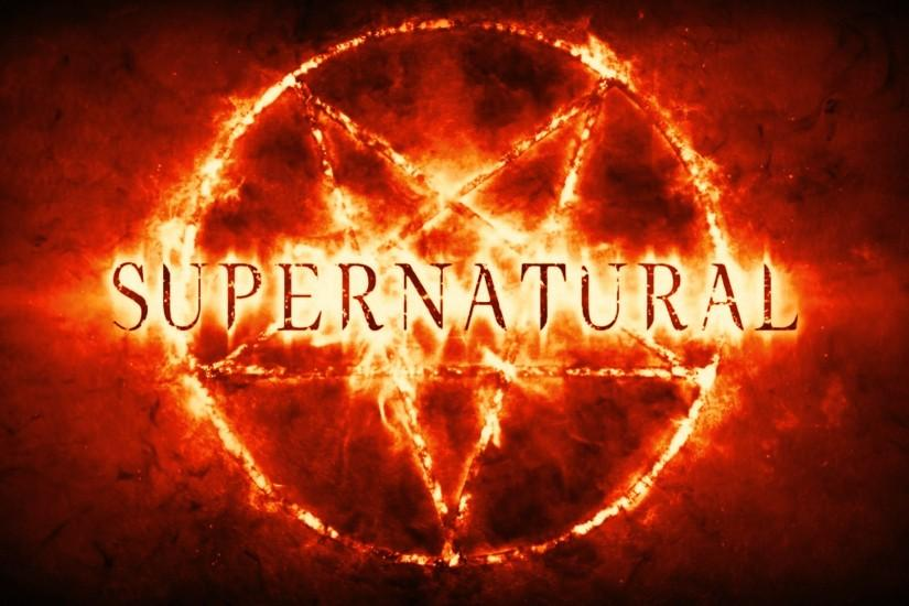 supernatural background wallpaper hd