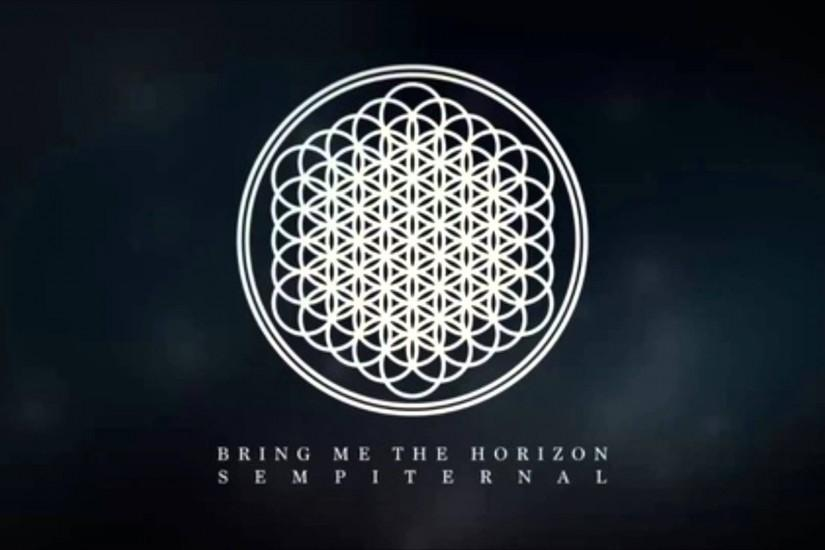 Images For > Bring Me The Horizon Sempiternal Cover Art