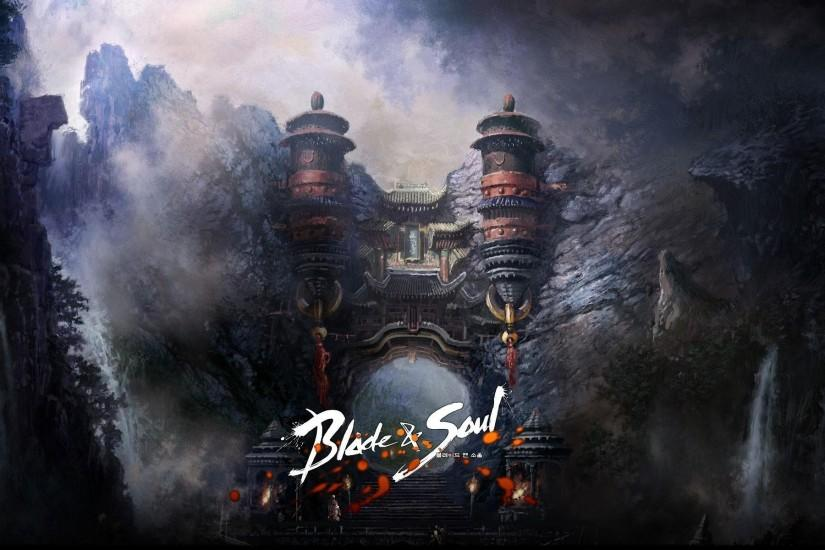 full size blade and soul wallpaper 1920x1200 for retina