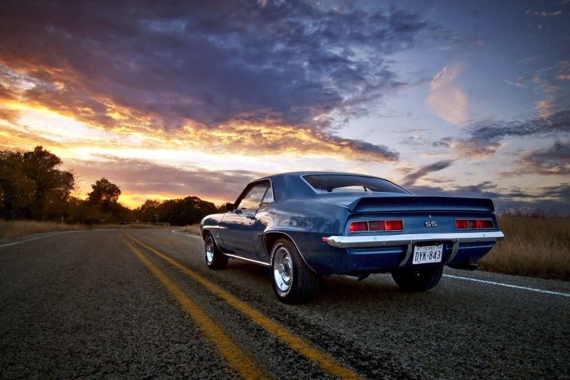 ... vintage cars wallpapers hd mustang ...