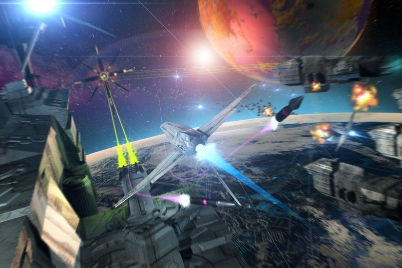 140 Battle HD Wallpapers | Backgrounds - Wallpaper Abyss Epic Space ...