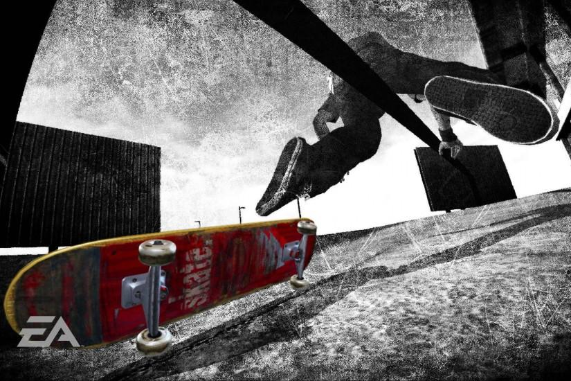 Papan Skateboard Wallpapers Wide