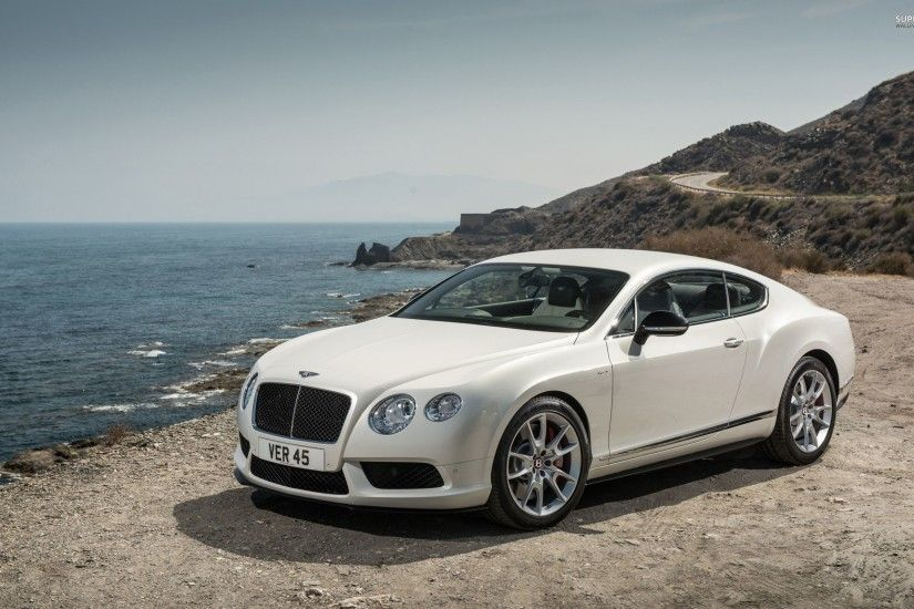 Bentley Wallpapers - Wallpaper Cave