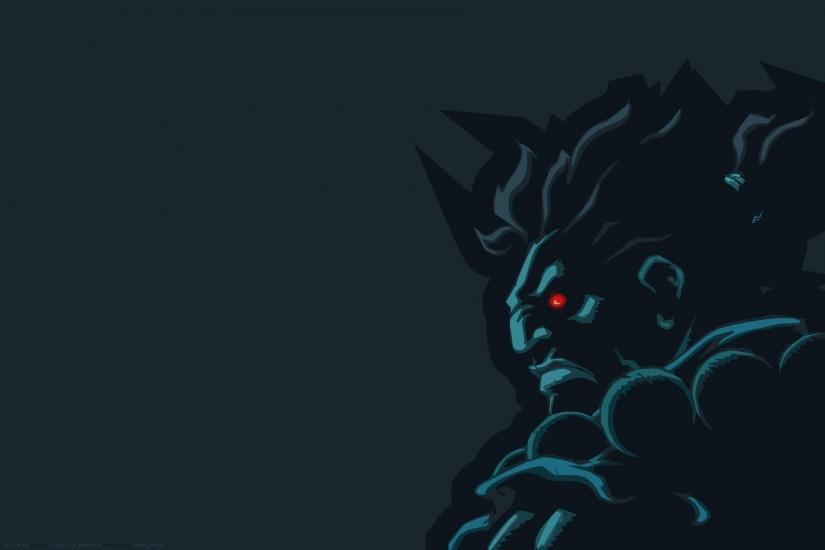 Akuma Wallpapers - Wallpaper Cave