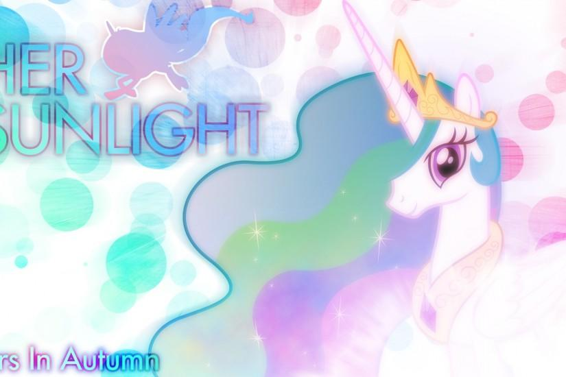 Background My Little Pony Wallpaper