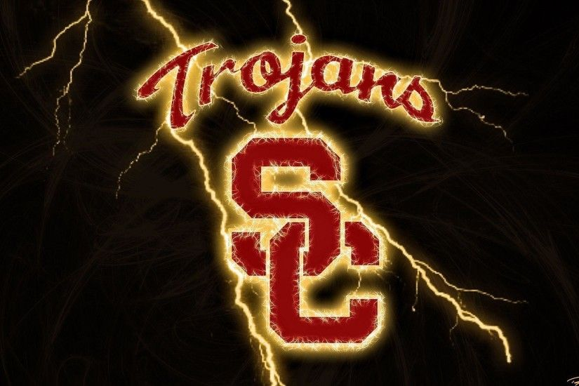 Logos For > Usc Logo Wallpaper