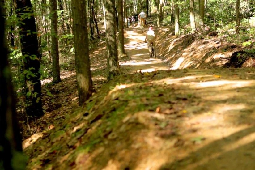 ... Mountain Bike Trail Wallpaper Background HD Quality Resolution .
