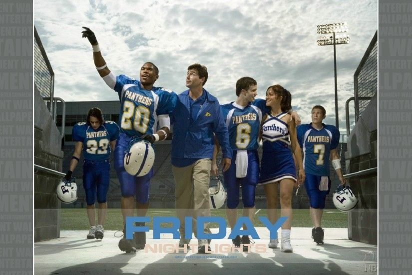 Friday Night Lights (TV) Wallpaper - Original size, download now.