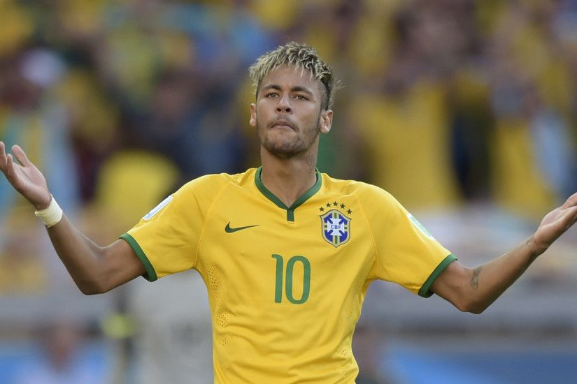Neymar is the latest in a long lineage of deified Brazilian footballers who  are seen to embody both the beautiful game and their fierce national spirit.