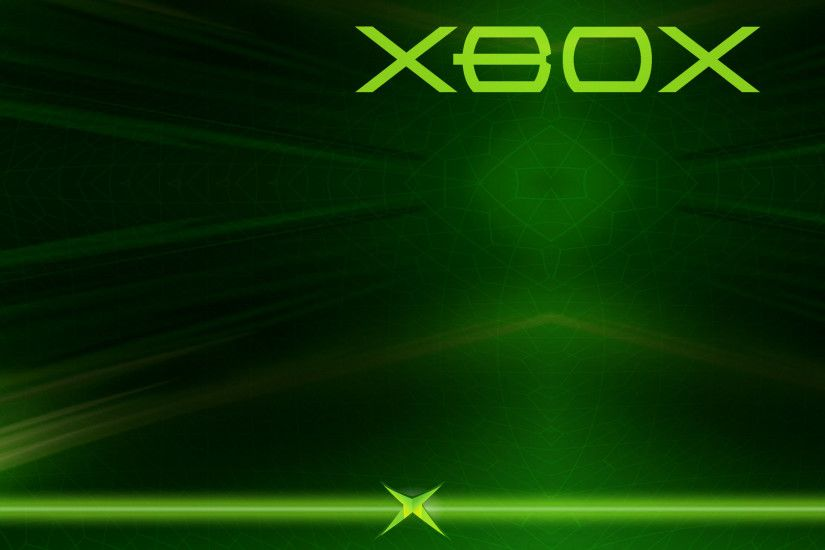 Xbox Logo Vector wallpaper