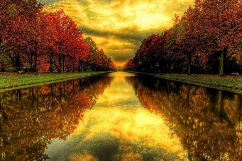 Beautiful Fall Backgrounds #35856 Hd Wallpapers Background .