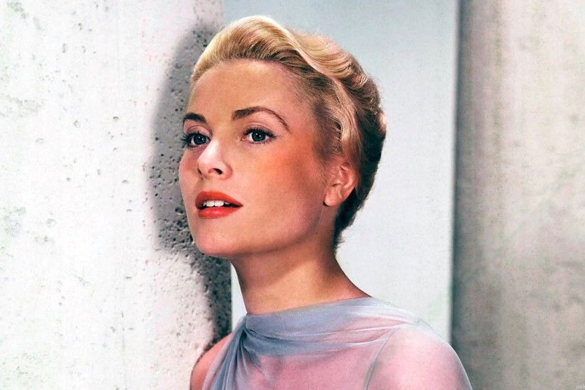 "Grace Kelly images Grace Kelly in ""To Catch a Thief"" HD wallpaper ."