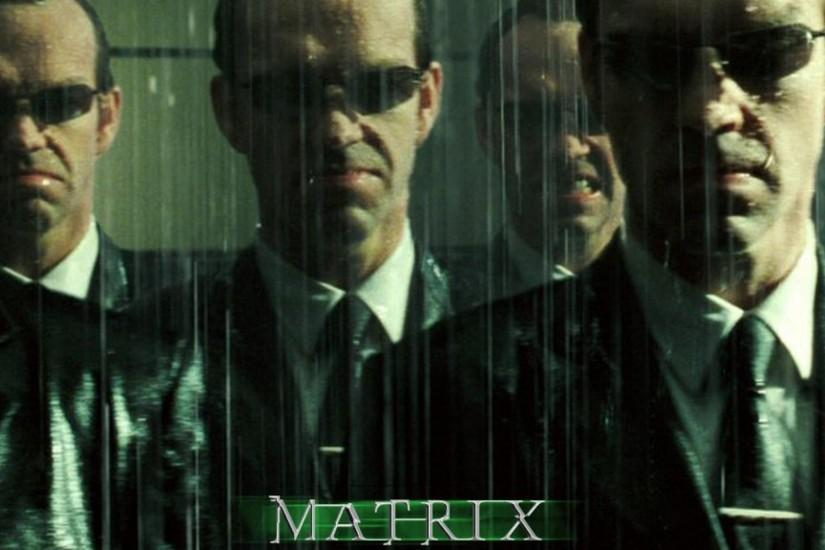 HUGO WEAVING IN THE MATRIX REVOLUTIONS HD WALLPAPER (#27997)