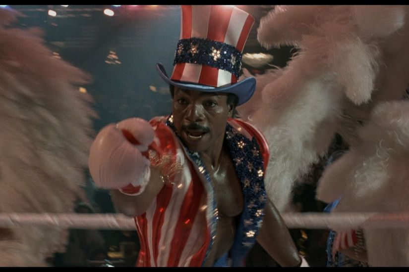 Rocky IV | Events | Coral Gables Art Cinema