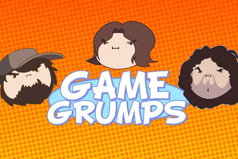 Game Grumps Background Animated by Dim McRemnant | Read Description