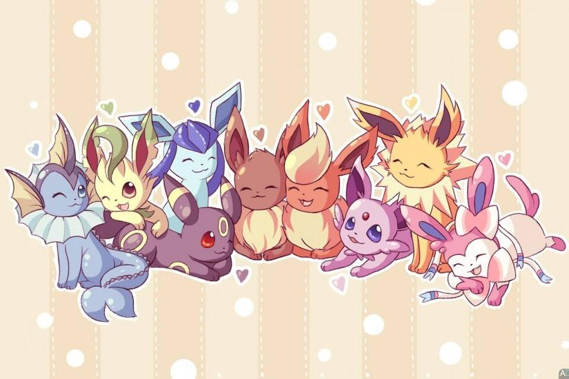 gorgerous eevee wallpaper 1920x1080 for phone
