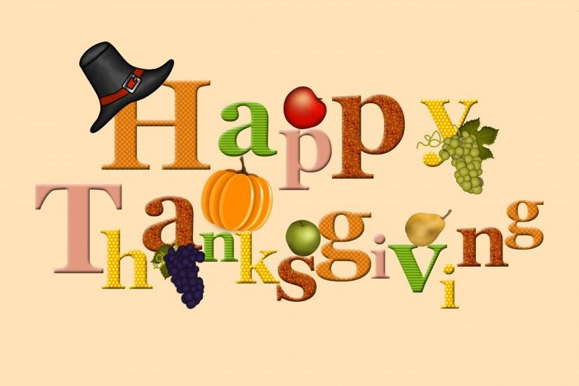 Cute Thanksgiving Wallpaper Wide for HD Wallpaper Desktop