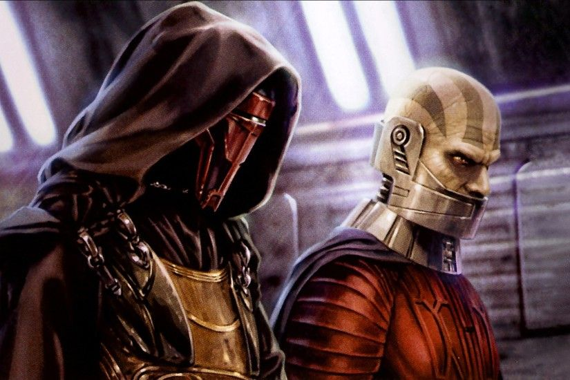 Star Wars Revan