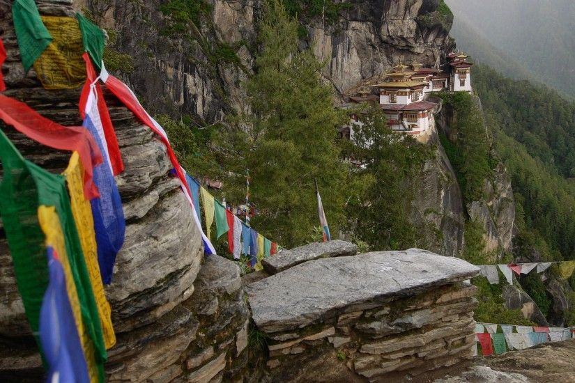 13 Beautiful Images of Bhutan, the World's Happiest Country - Photos -  Condé Nast Traveler