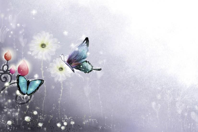 butterfly background 1920x1200 for macbook