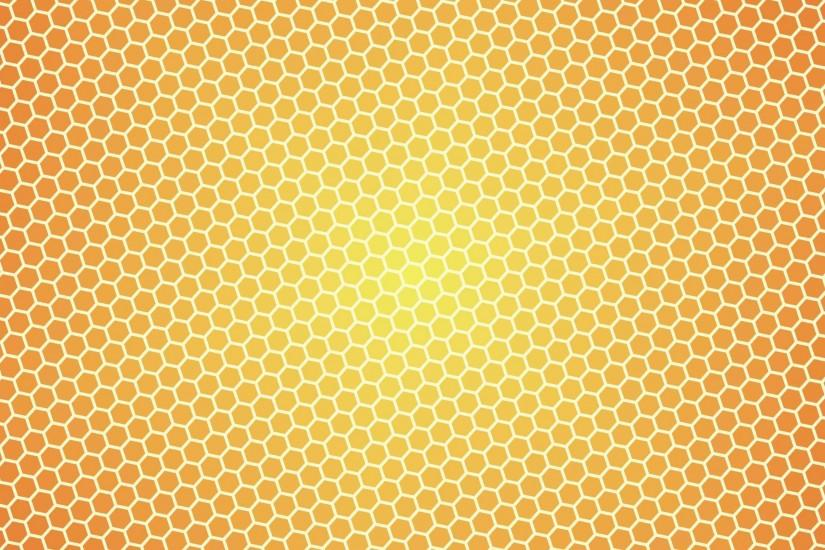 popular honeycomb background 3840x2160