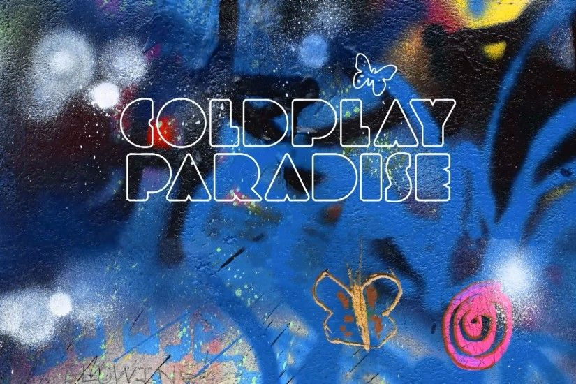 Coldplay Wallpapers - Wallpaper Cave Coldplay - Mylo Xyloto ...