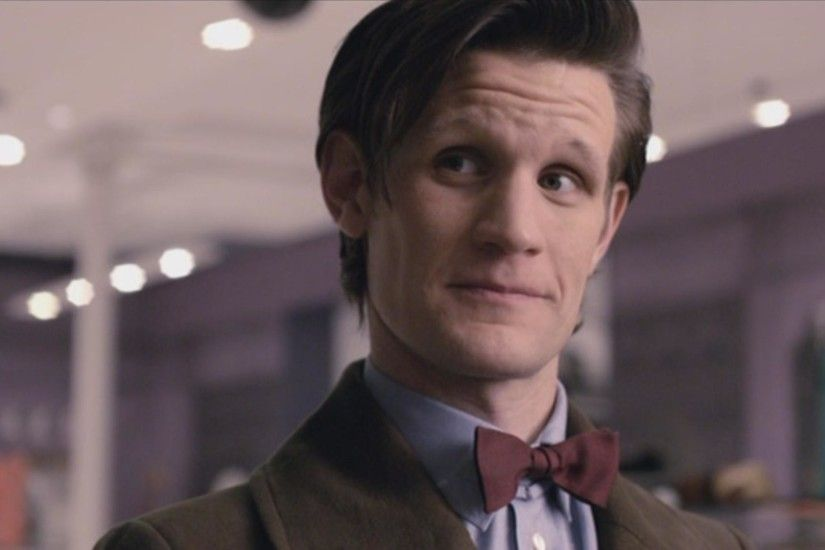 Talk: Eleventh Doctor/Archive 3
