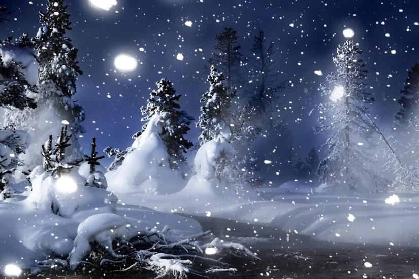 winter backgrounds 1920x1080 download free
