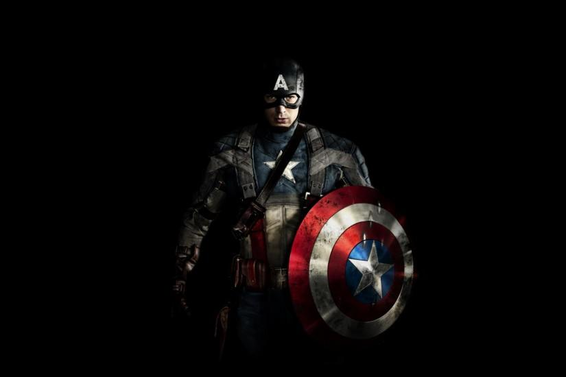 captain america wallpaper 2560x1600 hd 1080p