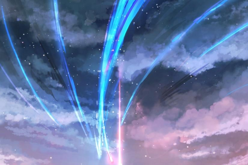free download kimi no na wa wallpaper 1920x1200