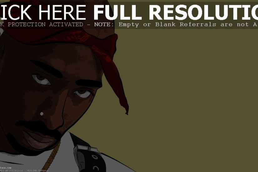 2PAC Wallpapers Desktop